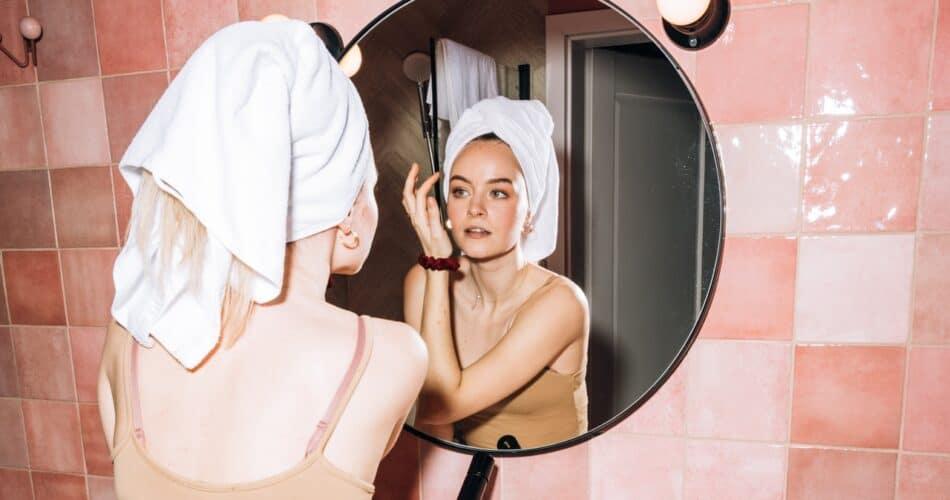 Antioxidants for skin care